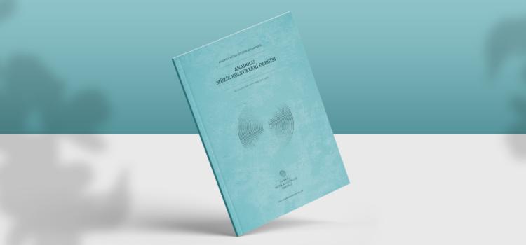 Anadolu Müzik Kültürleri Dergisi Yayın Hayatına Başlıyor