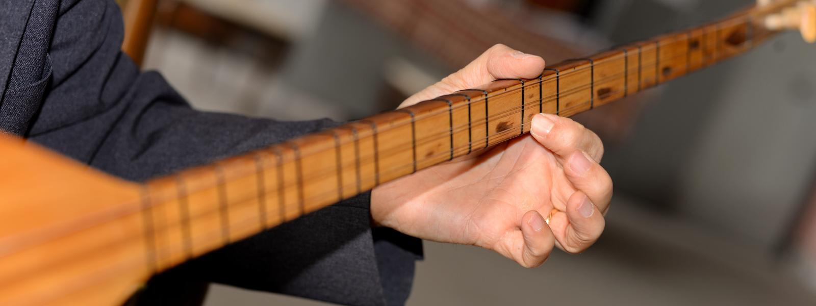 Anadolu Müzik Kültürleri Akademisi Online Derslere Başlıyor